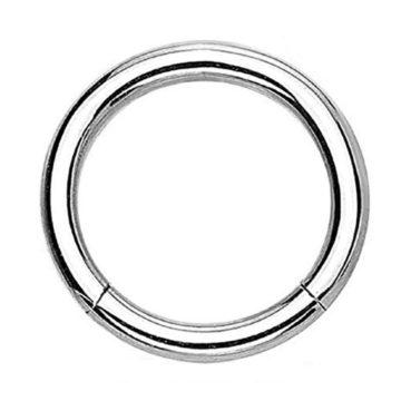 Kroužek piercing